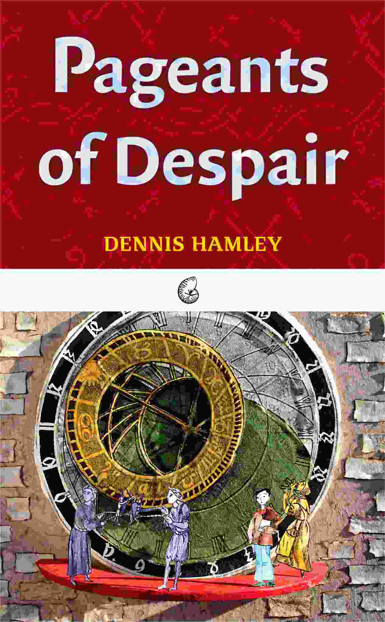 this is dead ringer by dennis hamley essay